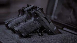 photo of guns Keysure key control product can make secure